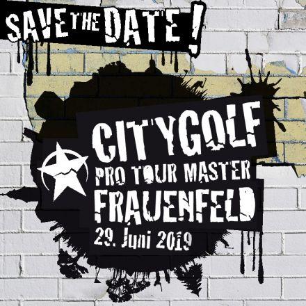 CityGolf ProTour Masters 2019