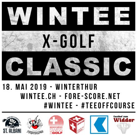 WinTee X-Golf Classic