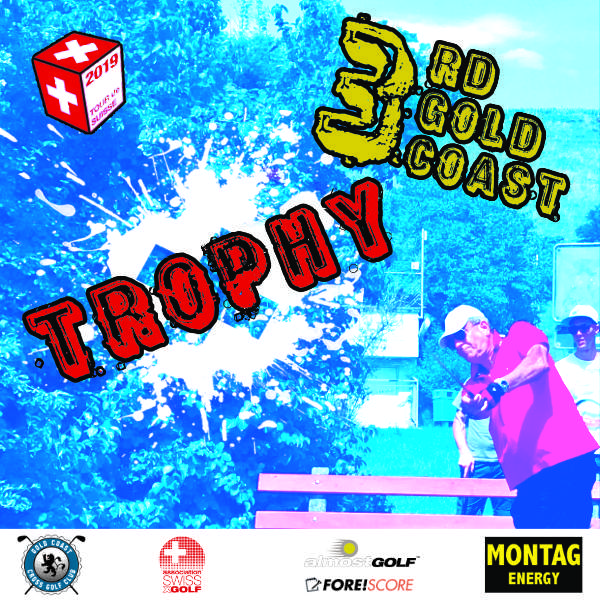 3rd Goldcoast Trophy