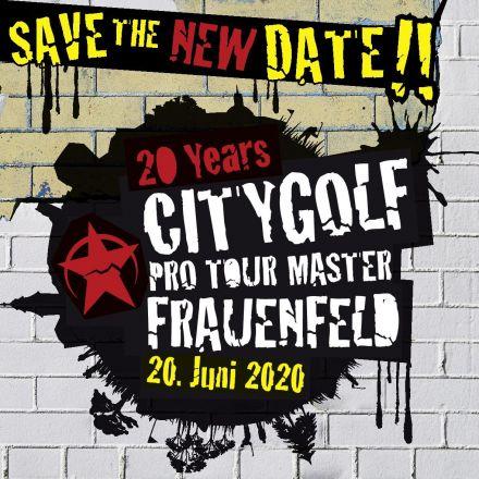 20 years Royal - CityGolf Birthday Edition