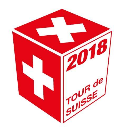 asXg TOUR de SUISSE 2018