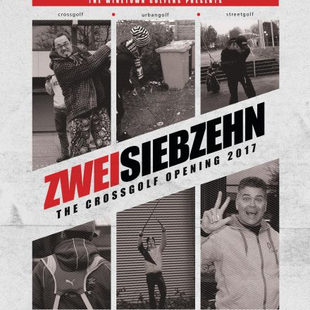 ZWEISIEBZEHN - The Crossgolf Opening