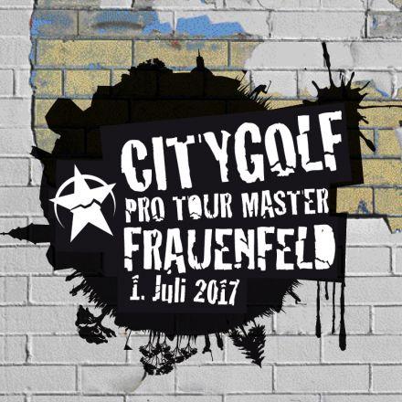 CityGolf ProTour Masters 2017