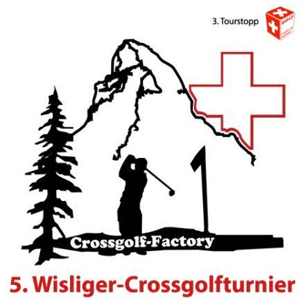 Wisliger-Crossgolfturnier