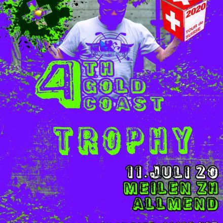 4th Gold Coast Trophy 2020